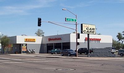Central Car Care  | Phoenix AZ Car Repair Shop | Central Car Care Auto Repair of Phoenix