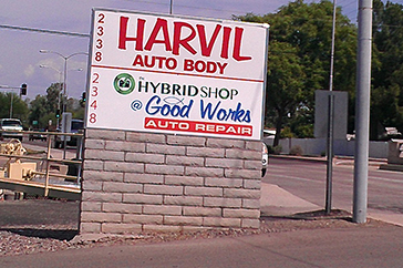 Good Works Auto Repair | Tempe AZ Car Repair Shop | Good Works Auto Repair of Tempe