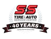 S&S Tire and Auto Service Tires Peoria Glendale AZ